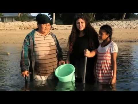Tonga Travel Tips 3 - KAI TUNU (Ha'apai)