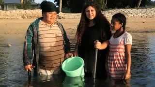 Tonga Travel Tips 3 - KAI TUNU (Ha