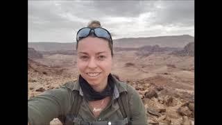 2018 - Voyage en Jordanie, Jours 4-7
