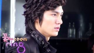Grand Slam - The End (BOF, Jun Pyo Ringtone) COMPLETE