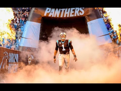 Cam Newton || BLACK PANTHER || 2016 Ultimate Carolina Panthers Highlights