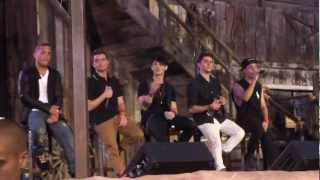 Midnight Red -Tell Me Why (Knott