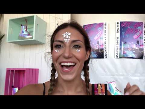 Okeechobee Festival Vlog 1