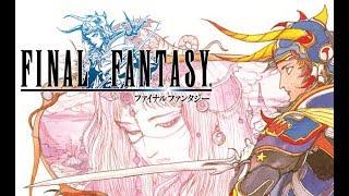 RPGalooza Game Review - Final Fantasy 1