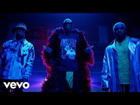 Смотреть клип A$Ap Ferg Ft. Tyga - Dennis Rodman