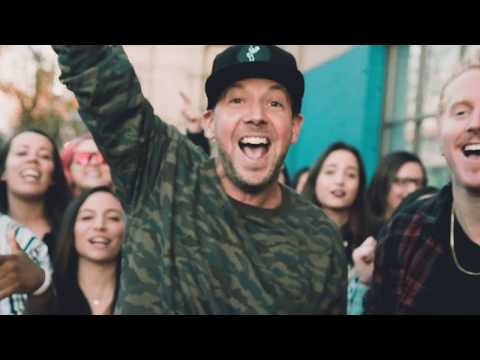 "Simple Plan, State Champs - ""Where I Belong"" Ft. We The Kings (Video)"