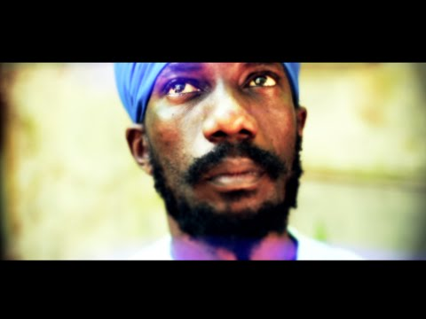 "Sizzla - ""I m Living"" [Official Video 2015]"