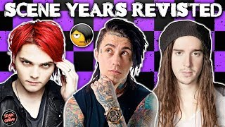 7 SONGS TO SEND YOU BACK TO YOUR SCENE PHASE