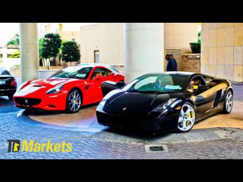 Sandile Shezi gives secrets to his riches!! - YouTube