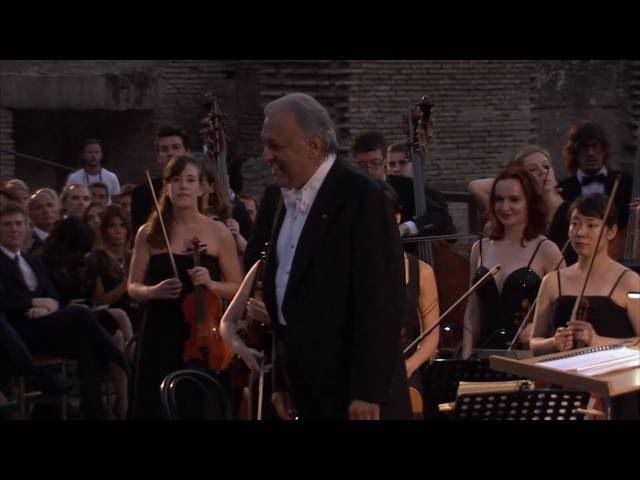 Tod's for Colosseum - The Concert