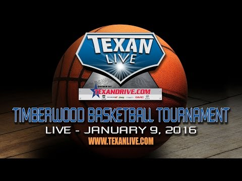 Willow Wood MS vs Knox MS - Timberwood Middle School Tournament 1.9.2015