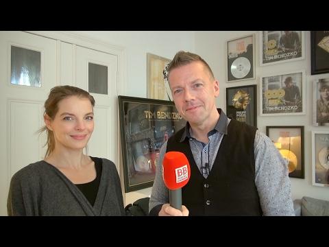 Yvonne Catterfeld und Jens Herrmann im Interview 2017
