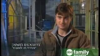 The Return Of David Yates - Deathly Hallows Part 1