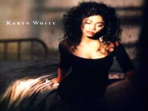 Karyn White & Babyface ~ Love Saw It (1988)