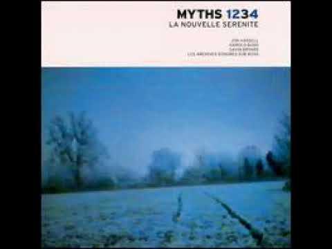 Jon Hassell/Harold Budd/Gavin Bryars - La Nouvelle Serenité (1987) [FULL ALBUM]