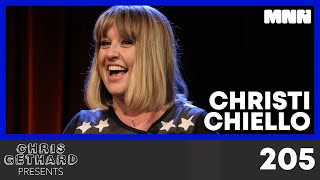 "Chris Gethard Presents 205: ""Rejection (A Talk Show)"" with Christi Chiello"