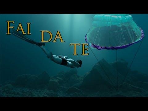 Respirare sott 39 acqua fai da te 1080p bolla in uso for Progetto tornio fai da te