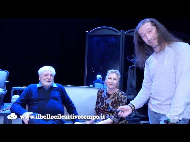 Dopo la prova - Teatro Vascello