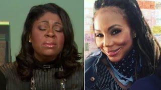 """Tamar Braxton Responds to BACKLASH for Comments """"Justifying"""" Kim Burrell"""