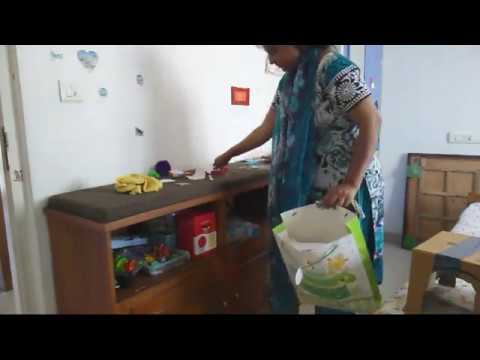 ❤ Live My Daily House Cleaning Routine / Indian House Cleaning Routine / Flylady Zone 3
