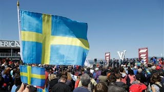 Swedish Elections Show Rising Right and Political Upheaval