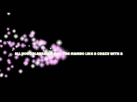 Mambo Italiano  Shaft Lyrics
