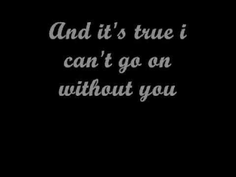 Vulnerable-Secondhand Serenade (Lyrics)