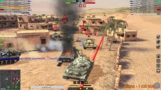 World of Tanks Blitz  Mad Games