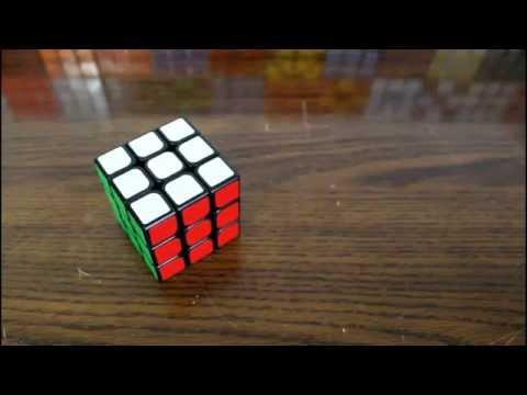 YJ GuanLong Review {Cubes4Speed.com}