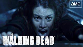 The Walking Dead Season 11 Comic-Con Teaser-Trailer
