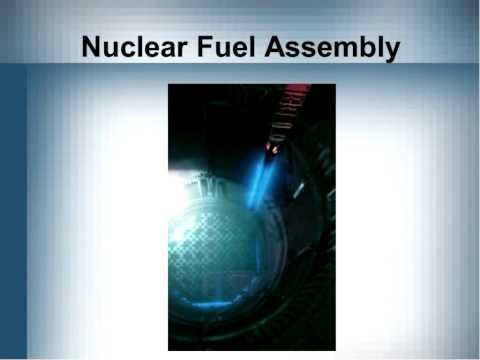 """Paul Benyetta, """"Introduction to Nuclear Power Generating Stations"""""""