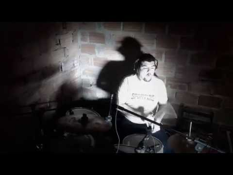 dying fetus-epidemic of hate drum cover