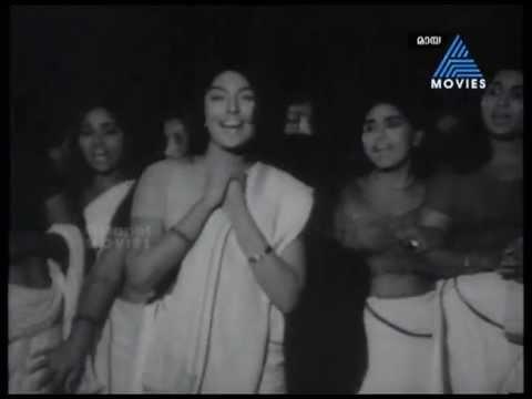 Dhanumasathil Thiruvathira - Maya (1972)