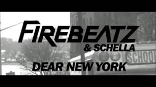 Firebeatz ft  Schella - Dear New York