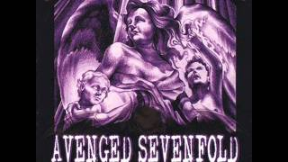 Download Lagu Avenged Sevenfold - Shattered By Broken Dreams mp3