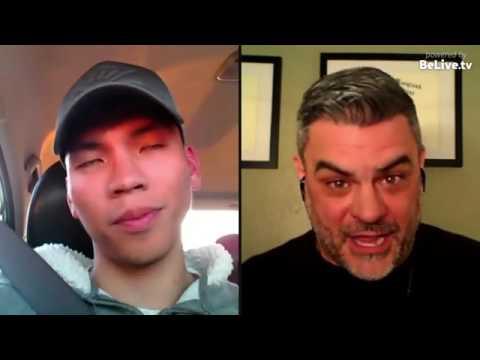 Kenneth Mejia Real Progressive Interview 3-9-17