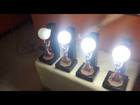 lamparas de
