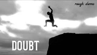 """""""Doubt"""" original song. Irig 2 demo. me-50b bass distortion. alternative rock. bass instrumental."""
