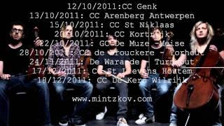 Mintzkov - Mimosa (String Version)