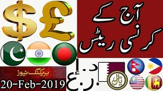 US Dollar Exchange Rate Today |Today Currency Rate In India| |US Dollar Rate In Pakistan Today|