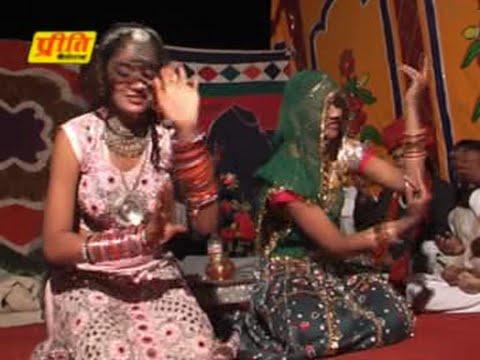 Manva Ro Pyalo - Rathodi Geet - Champe Khan