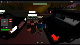 Escort ing in New York State (Roblox)