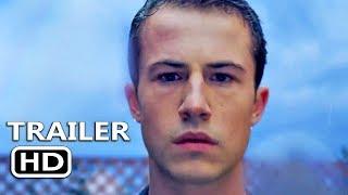 13 REASONS WHY Season 3 Trailer (2019) Dylan Minnette, Netflix Series