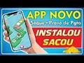 BOMBA💥 NOVO APP PAGOU! SAQUE+PROVA DE PAGAMENTO (Caribbean Odyssey)