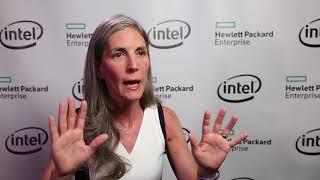HPE & Intel Customers - Leveraging HPC Technology Partnership
