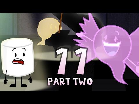 """""""Kick the Bucket"""" (P2) – Inanimate Insanity II [Ep. 11]"""