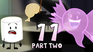 "Inanimate Insanity II - Episode 11 [Part 2]: ""Kick the Bucket"""