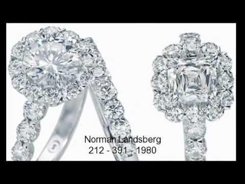 Diamond Engagement Ring New York NYC Engagement Rings Diamonds