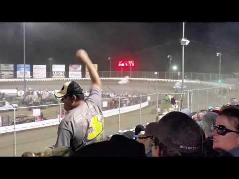 WoO B-main at I-55 Raceway 5-2-2015
