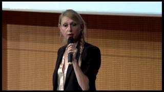 Le syndrome de Peter Pan   Céline Degrave   TEDxSciencesPo